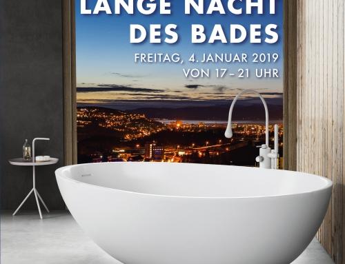 4. Januar 2019 – die lange Nacht des Bades
